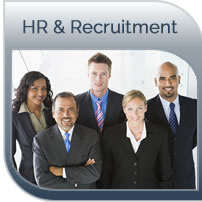 projects HR recruitment.fw